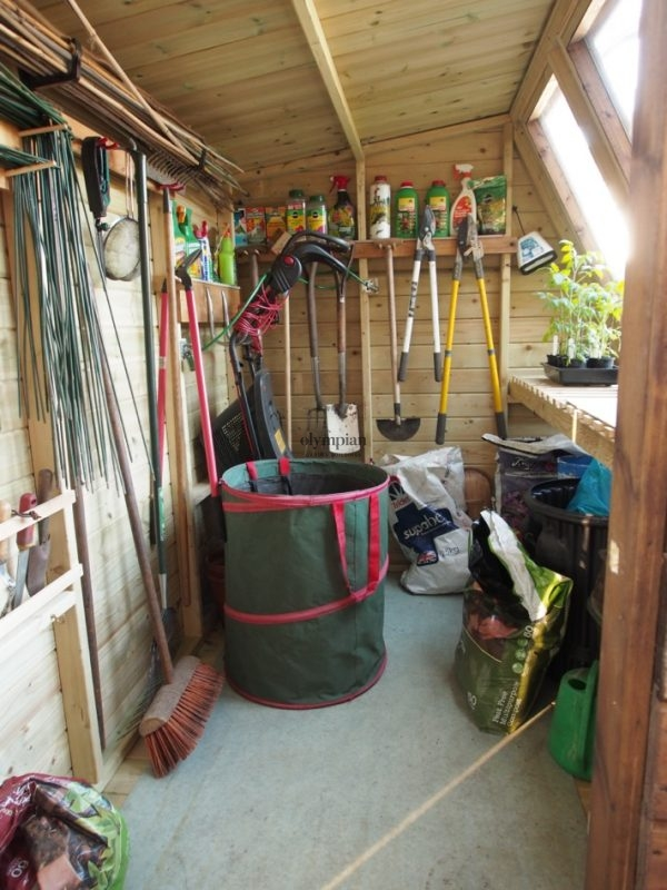 Potting Shed in Northwich