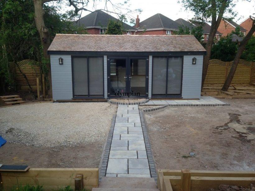 Altrincham Garden Studio