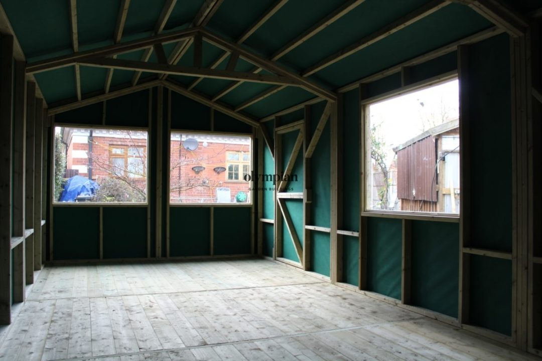 Apex / Pitched Roof Workshops 102