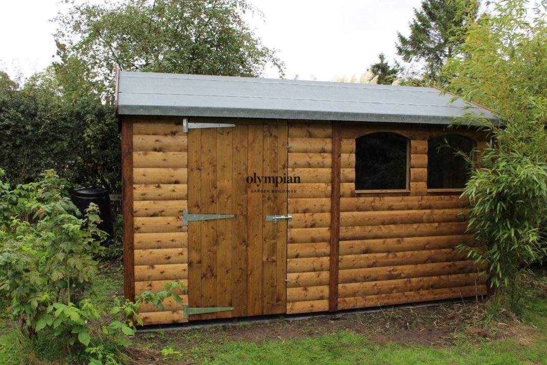 Apex / Pitched Roof Workshops 194