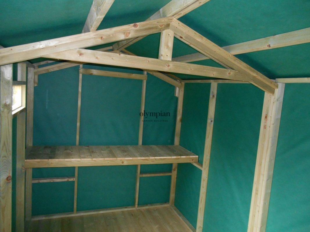 Apex / Pitched Roof Workshops 19