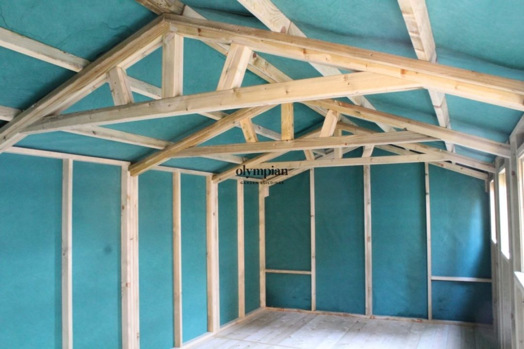 Apex / Pitched Roof Workshops 203
