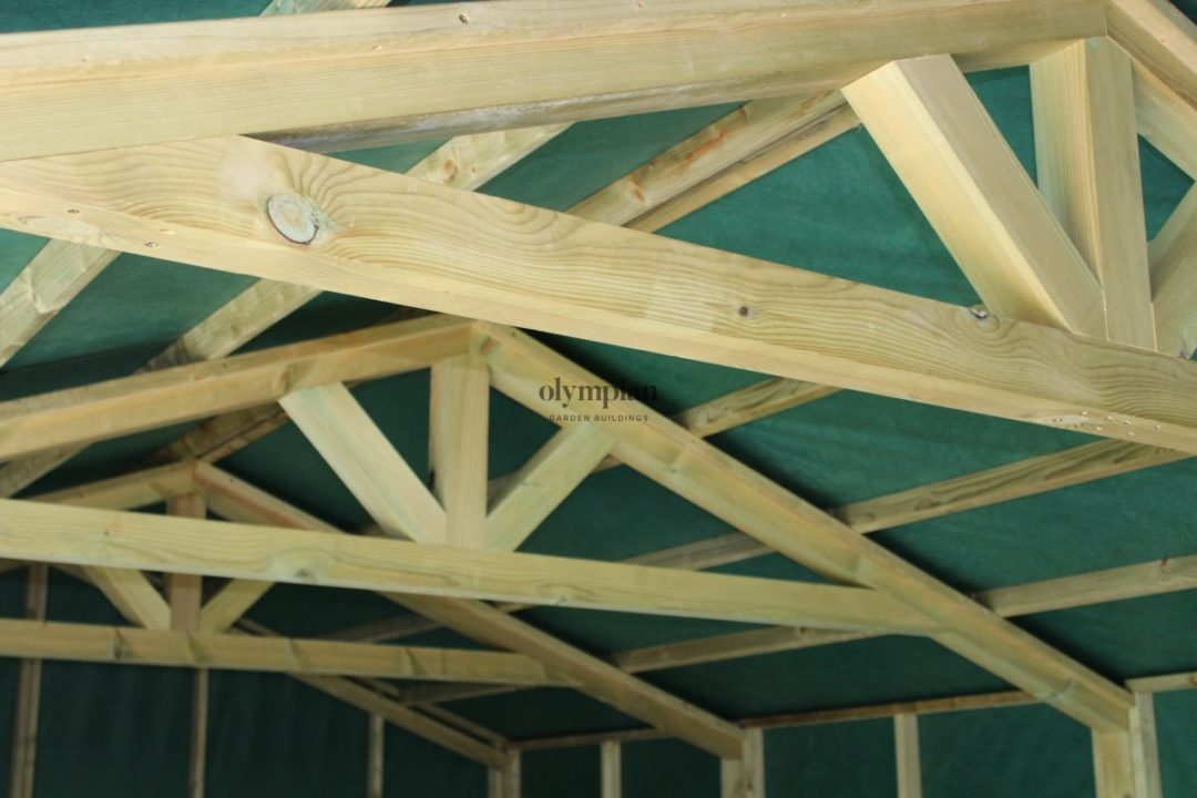 Apex / Pitched Roof Workshops 5