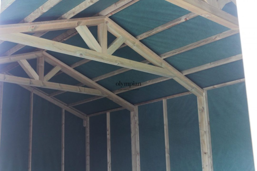 Apex / Pitched Roof Workshops 68