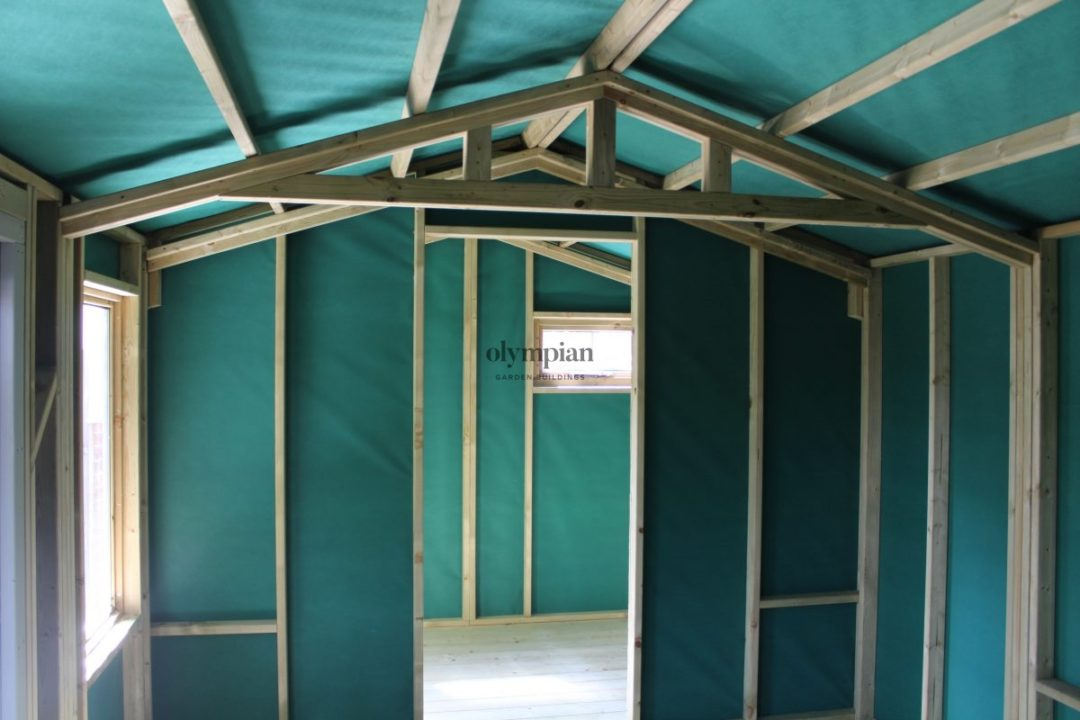 Apex / Pitched Roof Workshops 78