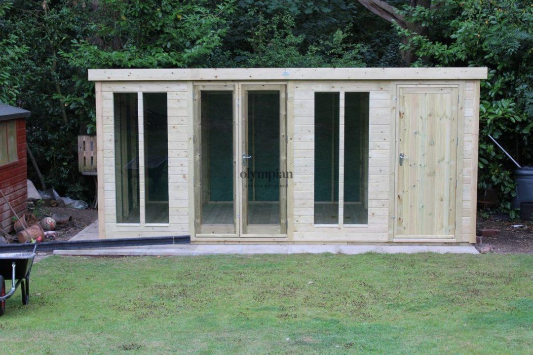 Combination Bauhaus Cheshire