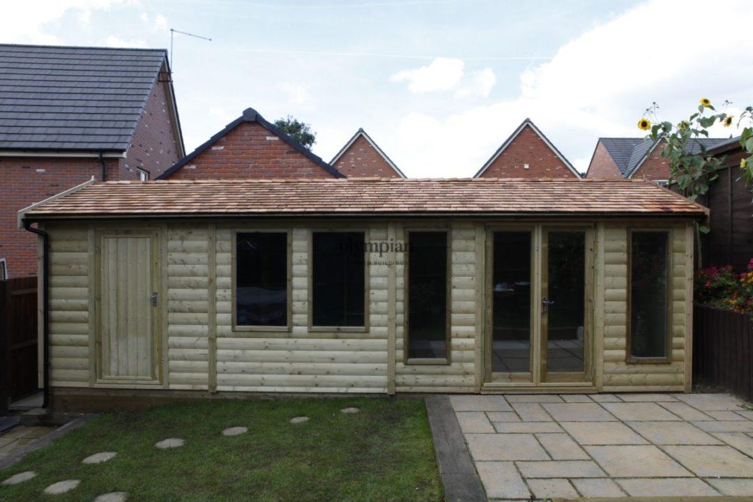 Combination Cheshire Studio 16