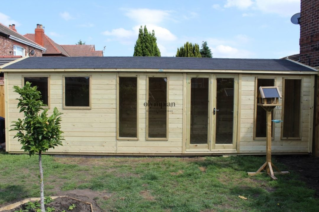 Combination Cheshire Studio 58