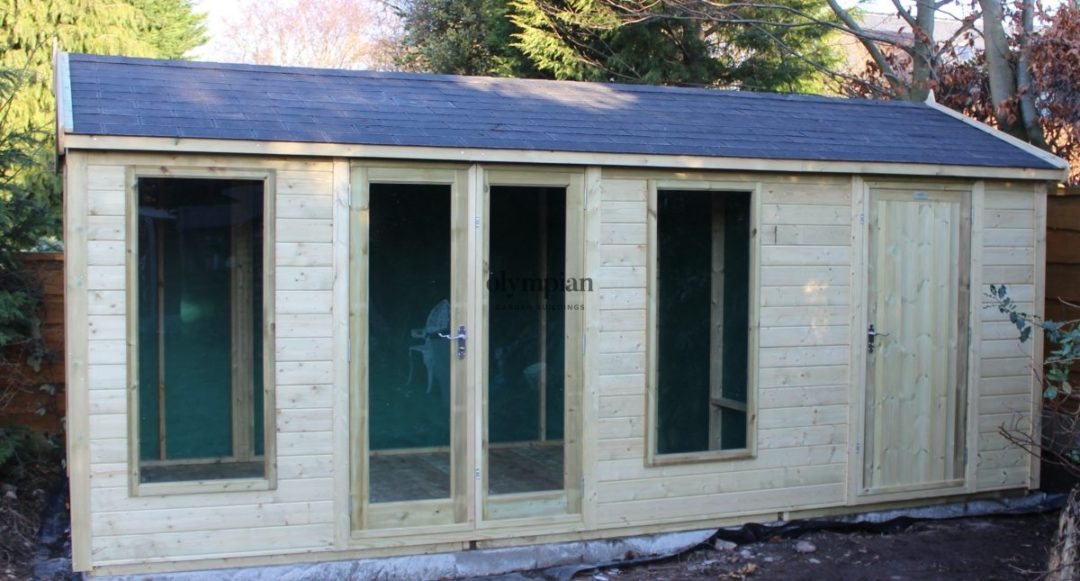 Combination Cheshire Studio 65