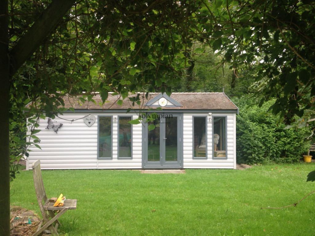 Combination Cheshire Studio 73