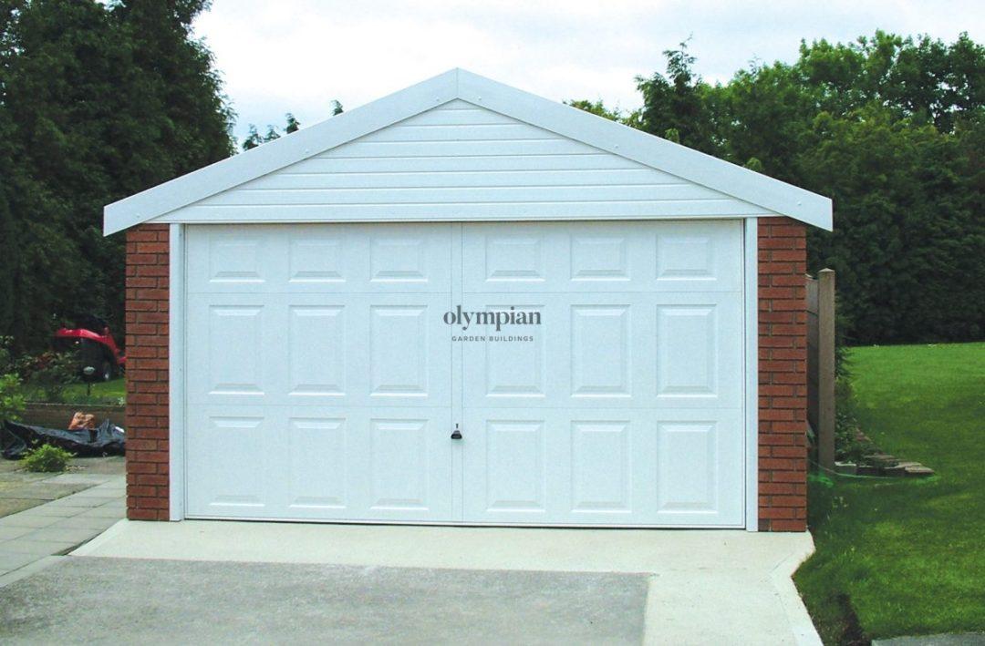 Concrete Garages 7
