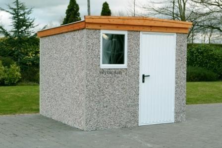 Concrete Garages 4