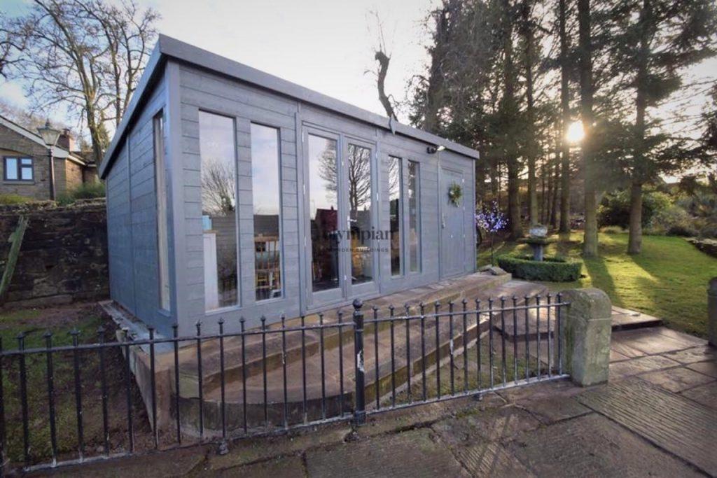 Garden Craft Room, Bollington