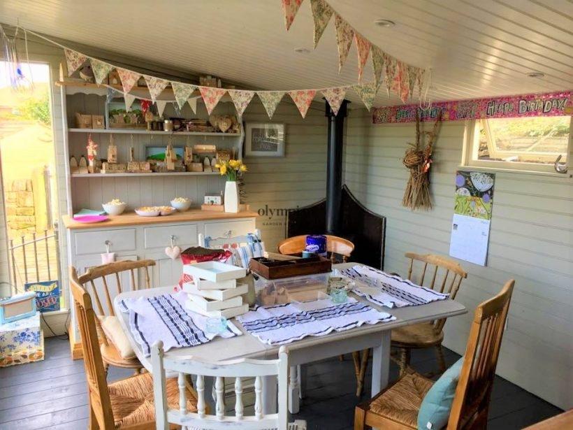 Craftroom In Bollington