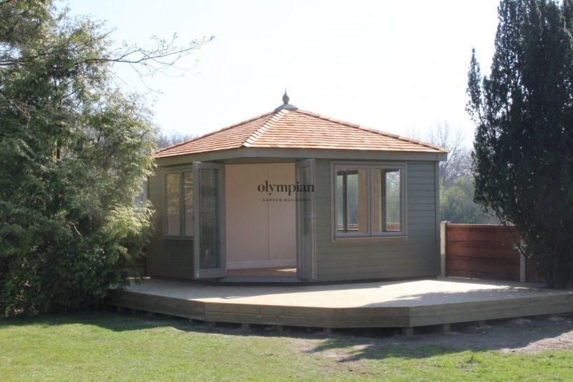 Bramhall Garden Rooms