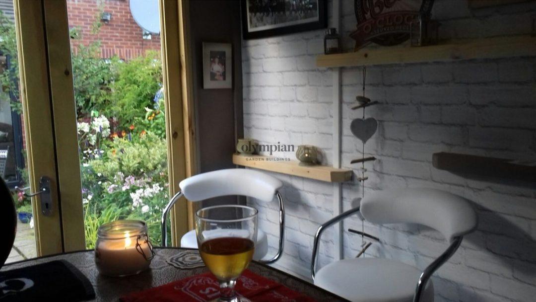 Pub Shed in Macclesfield 2