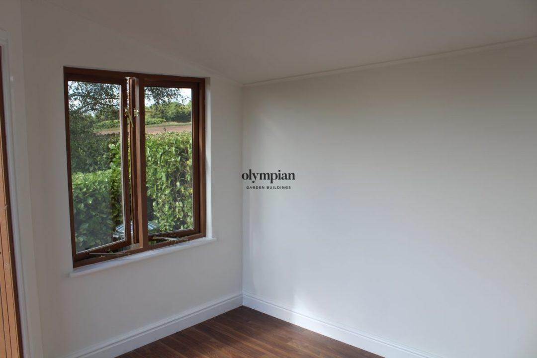 Small Garden Office 37