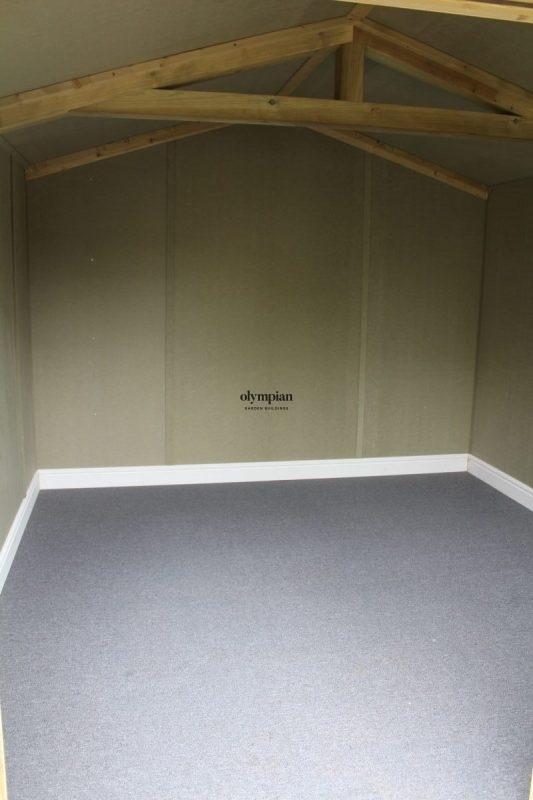 Small Garden Office 51