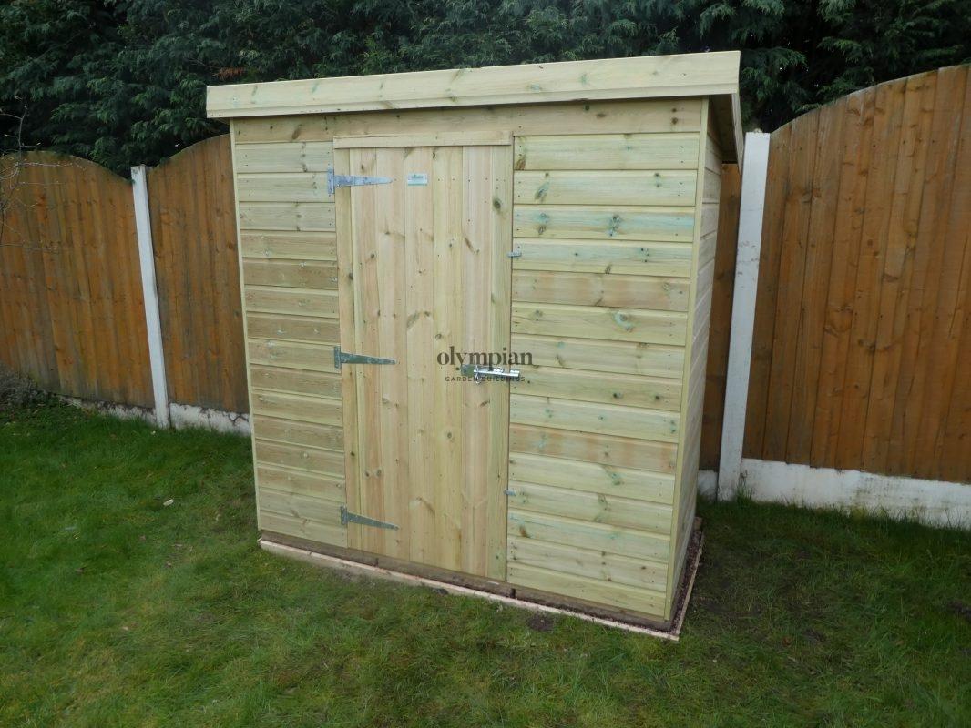 Tool Stores garden storage