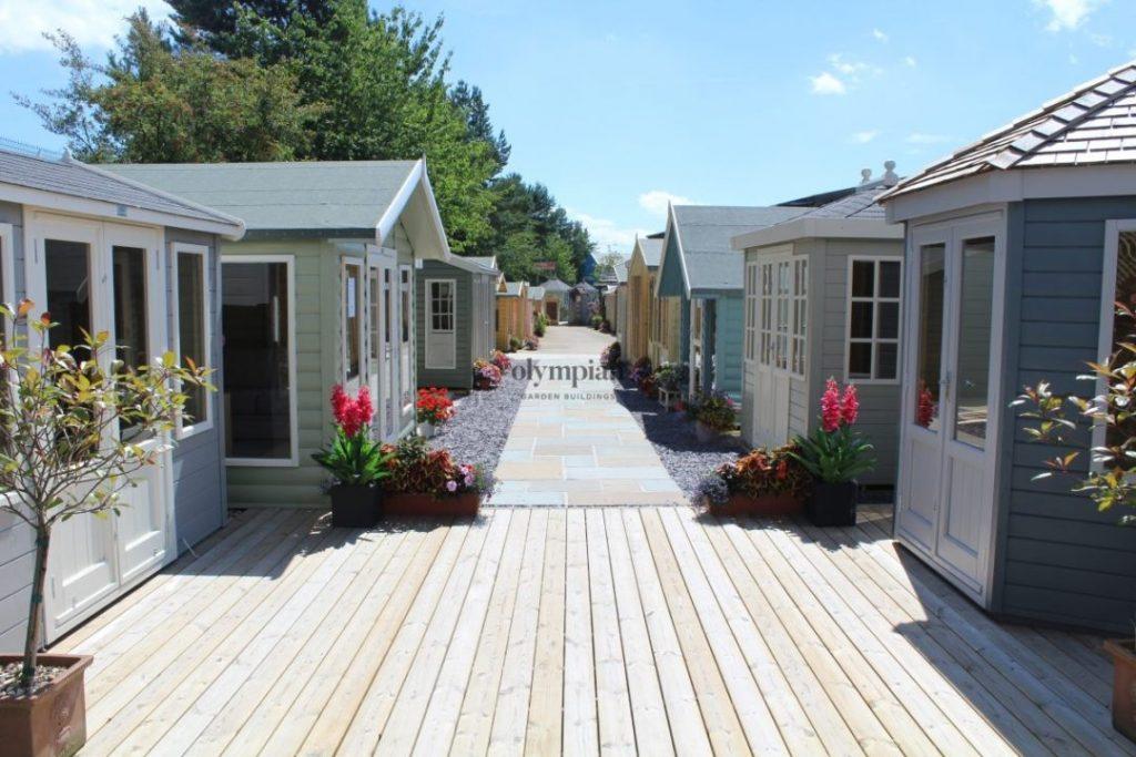 Celebrating 35 Years Of Creating Beautiful Garden Rooms