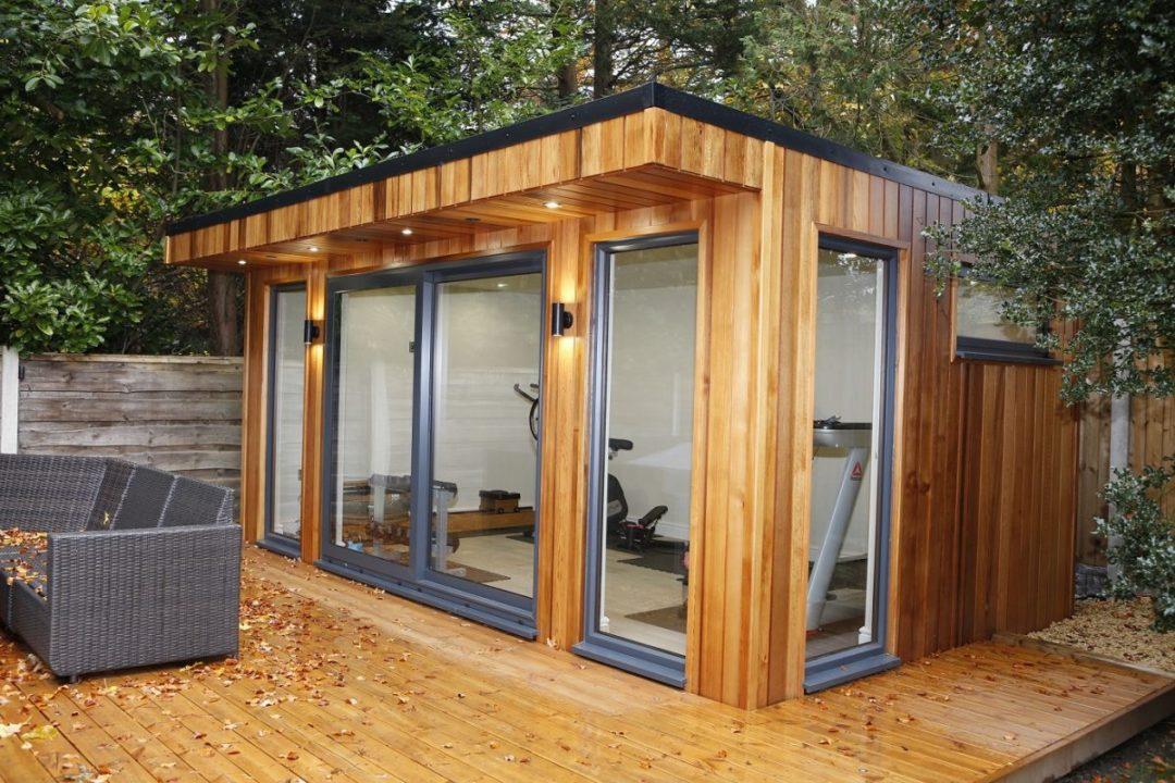 Cedar Rooms 6