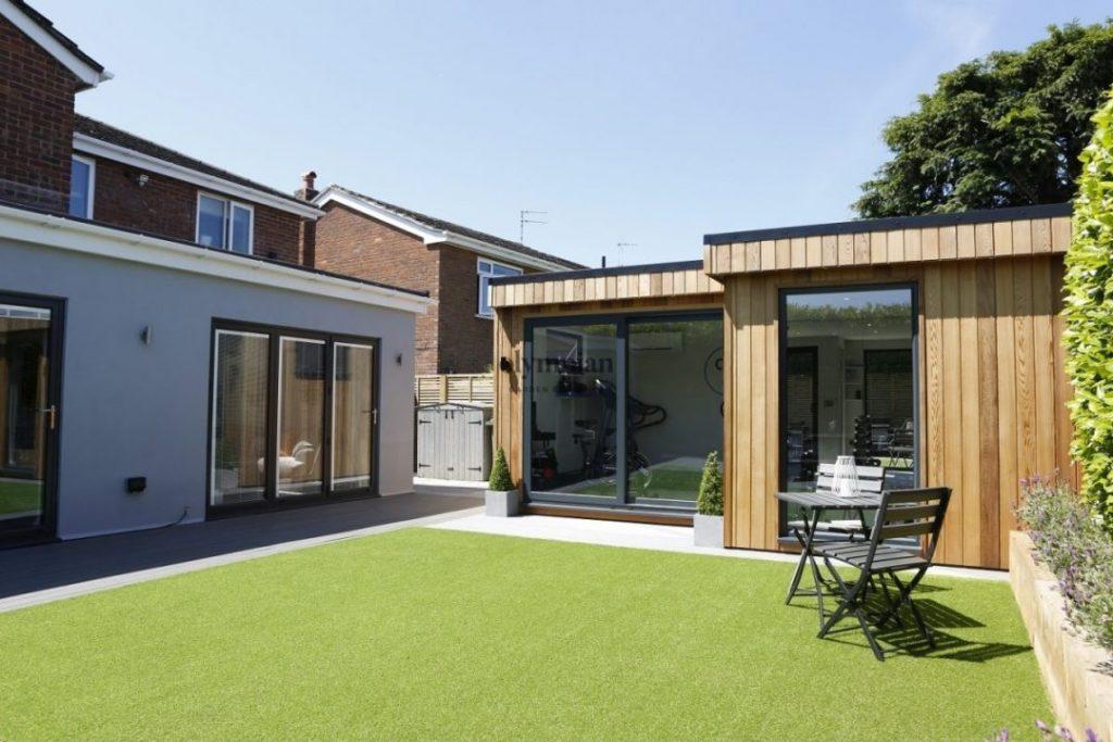 Contemporary Garden Rooms: A Guide
